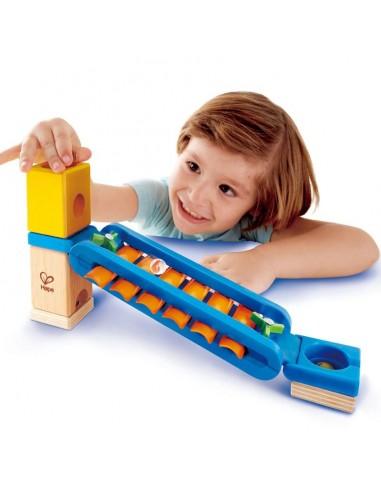 Sonic playground quadrilla - Hape
