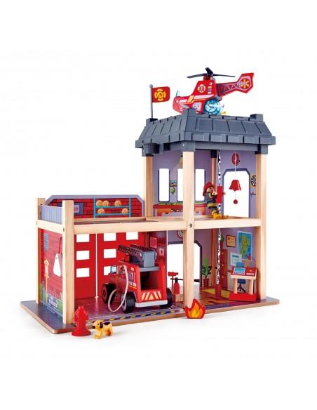 Caserne de pompier Hape