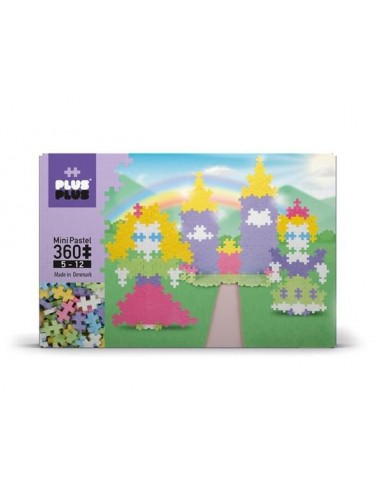 Plus Plus princesse Box mini pastel...