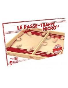 Passe-trappe mini
