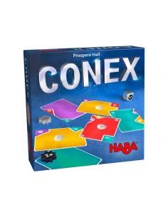 Conex - jeu Haba