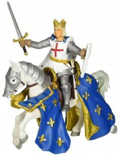 Figurines saint louis et...
