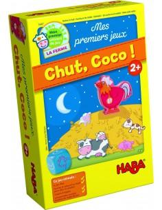 Jeu Chut Coco - Haba