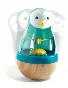Roly Pingui culbuto - Djeco