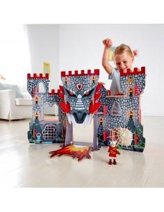 Chateau fort viking - Hape
