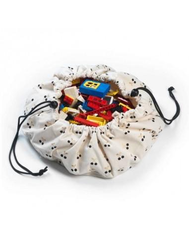 Mini sac à jouet Cherry - PlayandGo