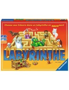Jeu labyrinthe - Ravensburger