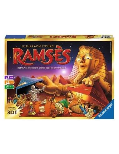 Jeu Ramsès - Ravensburger