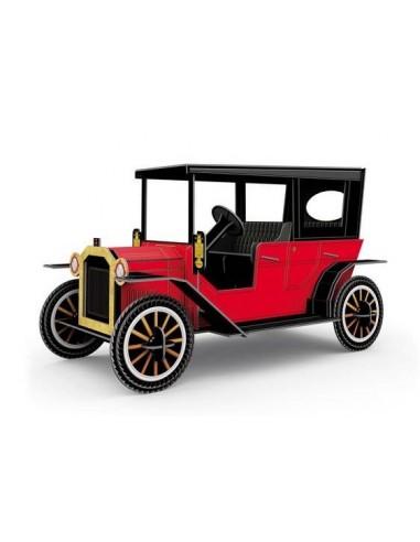 Maquette voiture 3D - Sassi