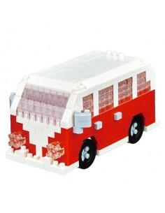 Nanoblock minivan - mini...