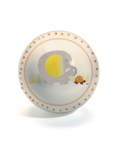 Savanna ballon 15 cm - Djeco