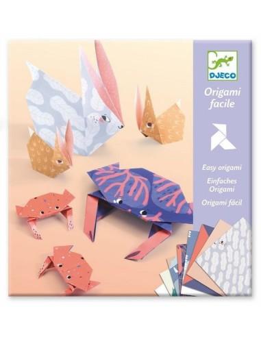 Origami facile family - Djeco