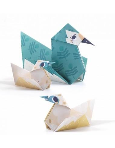 Origami Facile Family Djeco