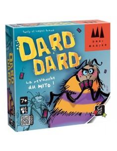 Dard dard - jeu Gigamic