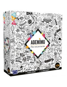 Ademimo - jeu Iello