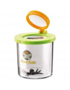 Gobelet loupe - Terra Kids
