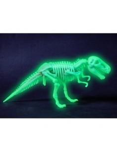 T-Rex phosphorescent -...