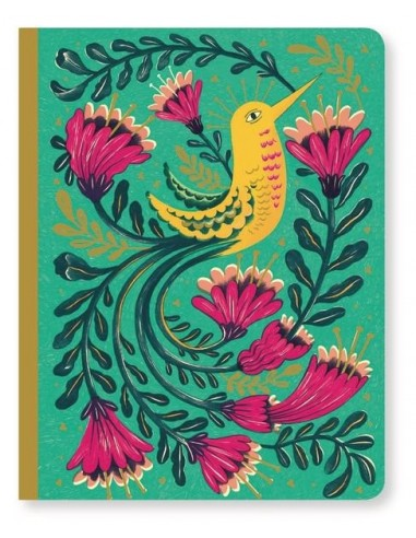 Cahier Melissa - Lovely paper Djeco