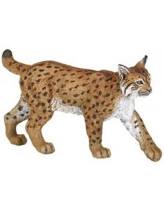 Figurine lynx - Papo