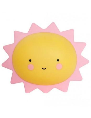 Veilleuse soleil - A Little Lovely...