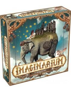 Imaginarium - jeu Bombyx