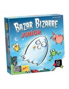 Bazar Bizarre junior - jeu...