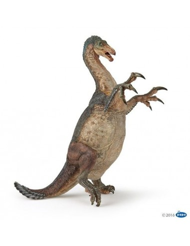 Figurine dinosaure therizinosaurus -...