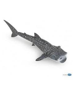 Figurine requin baleine - Papo