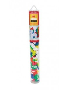 Tube licorne Plus Plus 100...