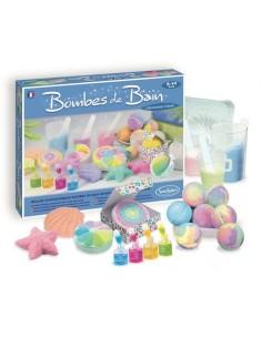 Bombes de bain - Sentosphère