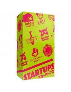 Jeu Startups
