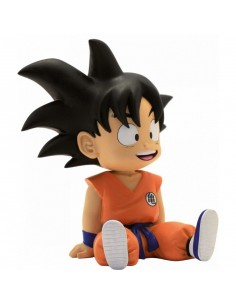 Tirelire San Goku Dragon Ball