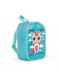 Grand sac à dos licorne -...