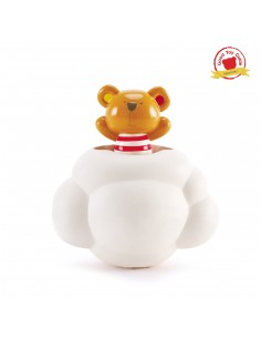 Teddy l'ami de bain - Hape