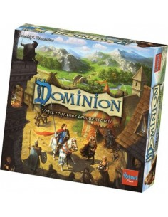 Jeu Dominion