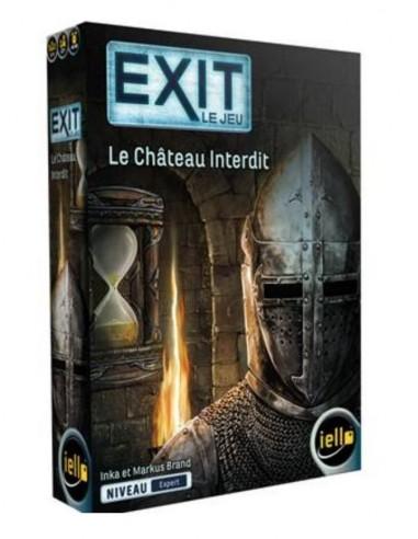 EXIT le château interdit