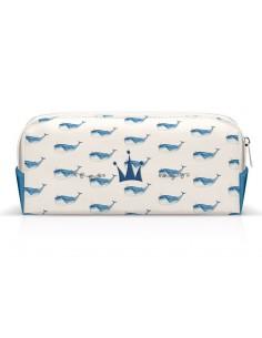 Trousse baleine - Les...