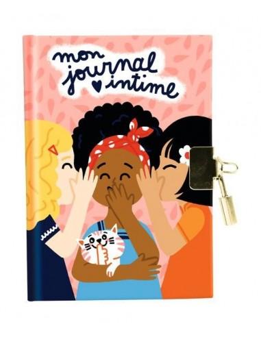 Journal intime UNICEF - Avenue mandarine