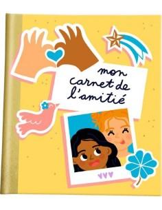 Carnet de l'amitié UNICEF -...