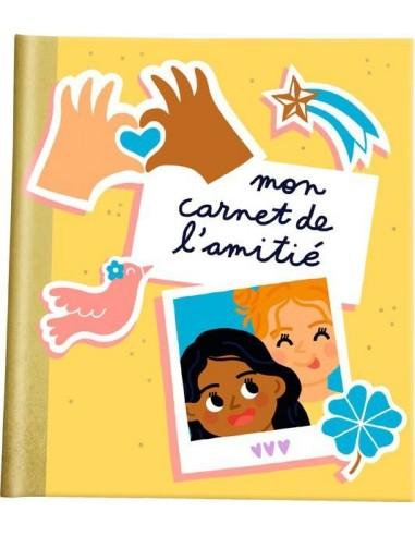 Carnet de l'amitié UNICEF - Avenue...