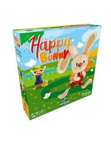 Jeu Happy bunny