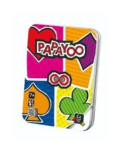 Papayoo - jeu Gigamic