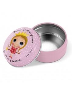 Boite à dent princesse -...
