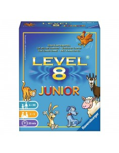 Jeu Level 8 junior -...