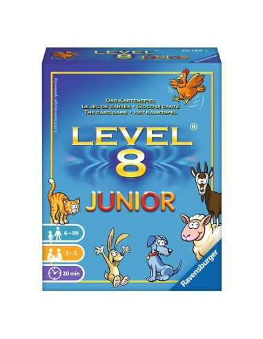 Jeu Level 8 junior - Ravensburger