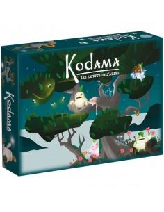 Jeu Kodama