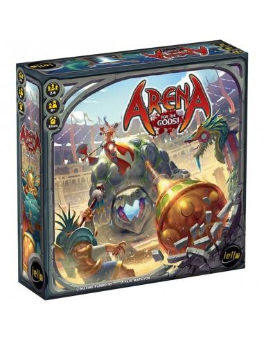 Jeu Arena : for the gods!