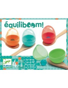 Equiliboom - Djeco