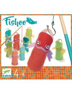 Jeu de pêche Fishoo - Djeco