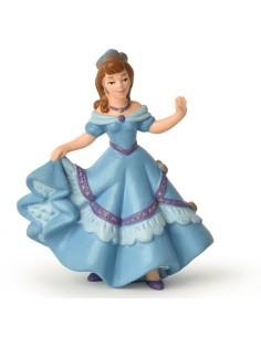 Figurine princesse Helena -...